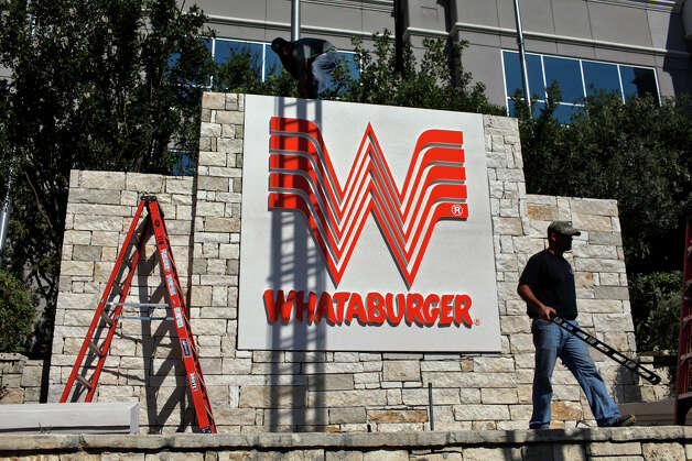 10 things you didn't know about Whataburger - San Francisco Chronicle