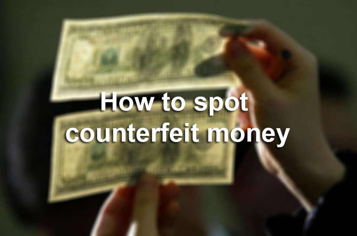 Millions of dollars worth of counterfeit money circulates the nation on a daily basis The United States Secret Service points out eight ways to check to see if your cash is fake.Click through to see the best ways to spot counterfeit money.