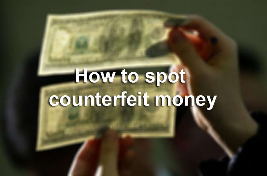 Millions of dollars worth of counterfeit money circulates the nation on a daily basisThe United States Secret Servicepoints out eight ways to check to see if your cash is fake.Click through to see the best ways to spot counterfeit money.