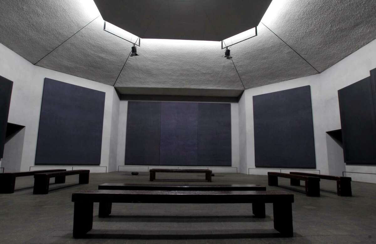 Rothko Chapel: If the dumpee causes a scene they will immediately be kicked out. The dumper then has a peaceful place to reflect on their future without such a drama queen in their lives.
