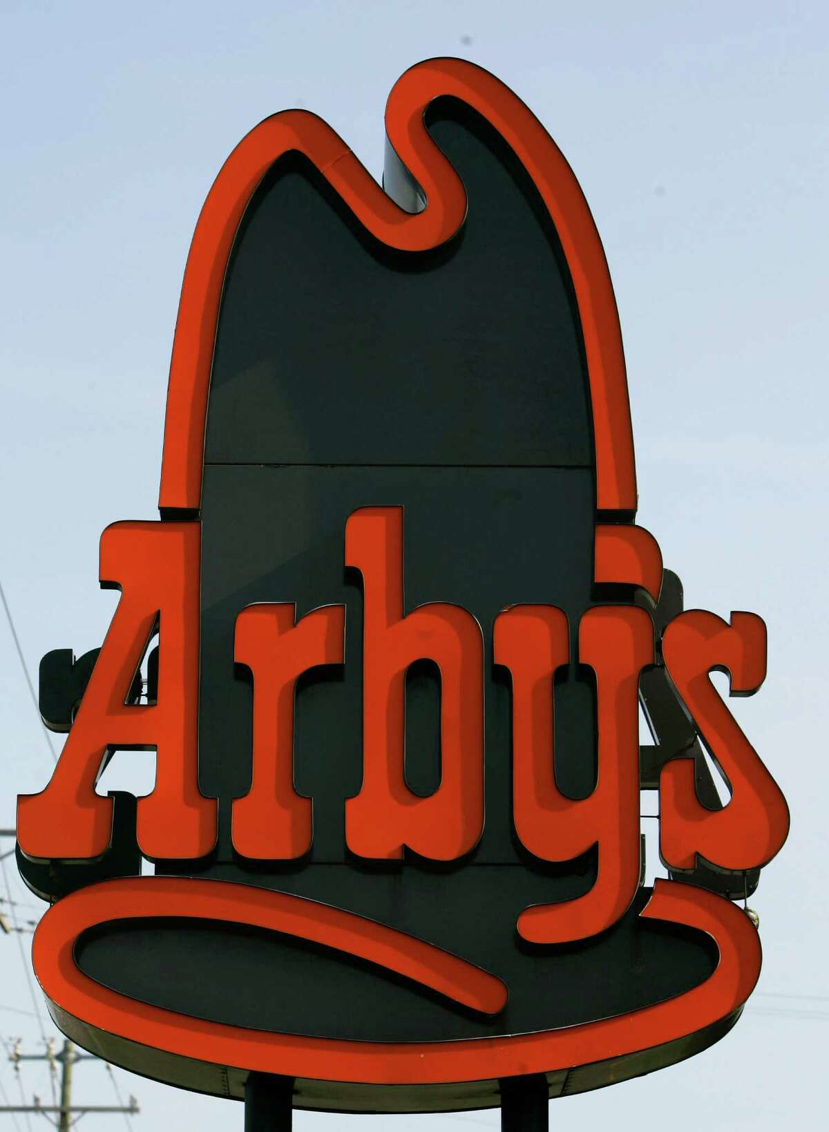 """Arby's Meat Mountain is on the """"secret menu."""""""