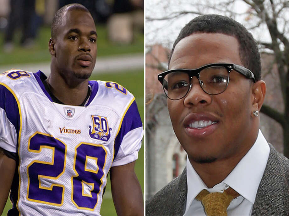 NFL running backs Adrian Peterson and Ray Rice have become the poster children of the NFL's blunders in dealing with domestic violence and child abuse. Now, the league's corporate sponsors have taken note.