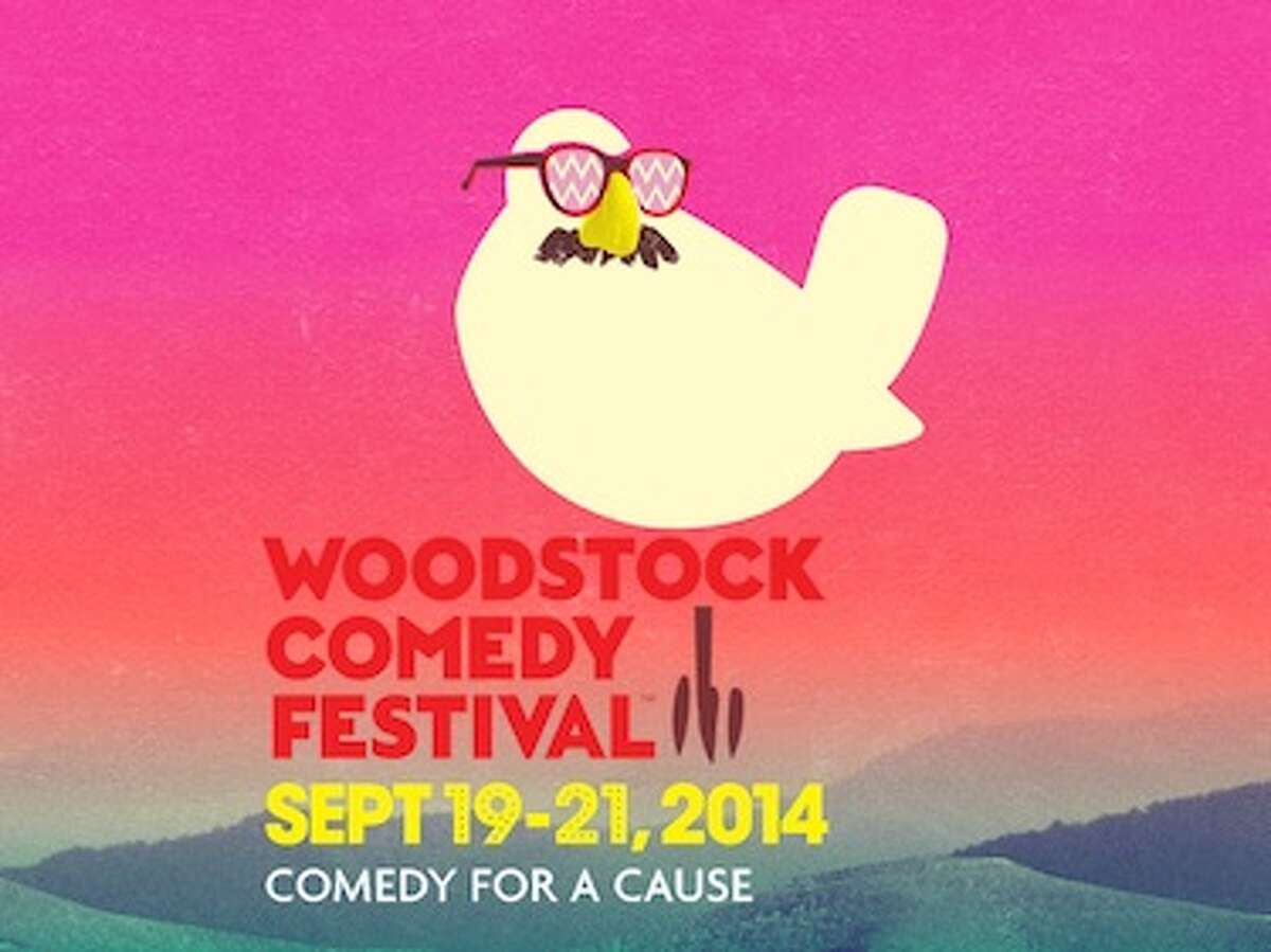 In the mood for some laughs, then head to the Woodstock Comedy Festival, featuring comedians John Fugelsang, Colin Quinn and more. When: Friday - Sunday, various times. Where: Woodstock, various locations. Cost: $10 - $150. Learn more.