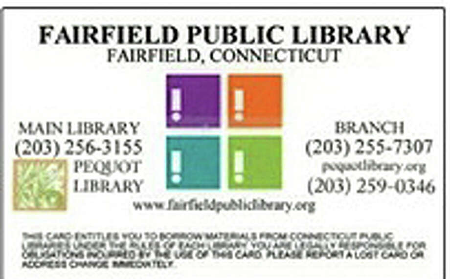 "The town has launched ""One Card One Town,"" a new initiative that allows complete access to both the municipal libraries and the Pequot Library. Photo: Contributed Photo /  Fairfield Citizen contributed"