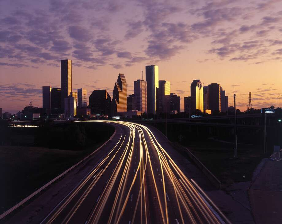Click to see where the Bayou City landed on the list. Photo: Getty Images