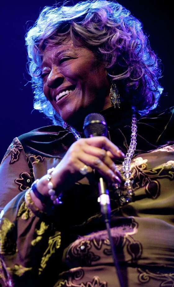Marlena Shaw will take the stage Saturday night as the popular music fest fills the revitalized Travis Park with jazz and activities. Photo: Getty Images File Photo / 2009 Jordi Vidal