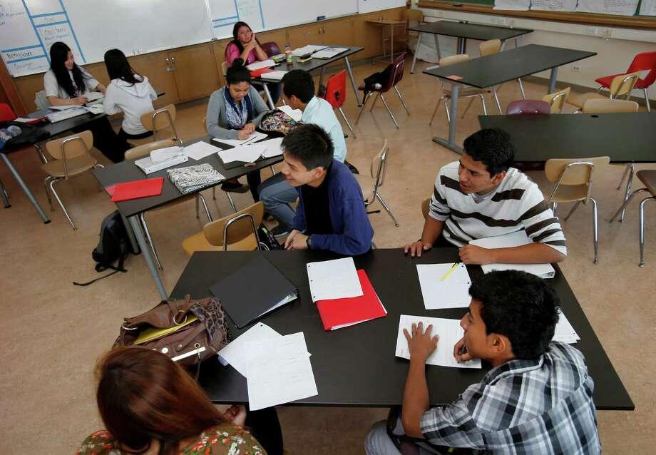 S.F. tech firms giving public schools a boost