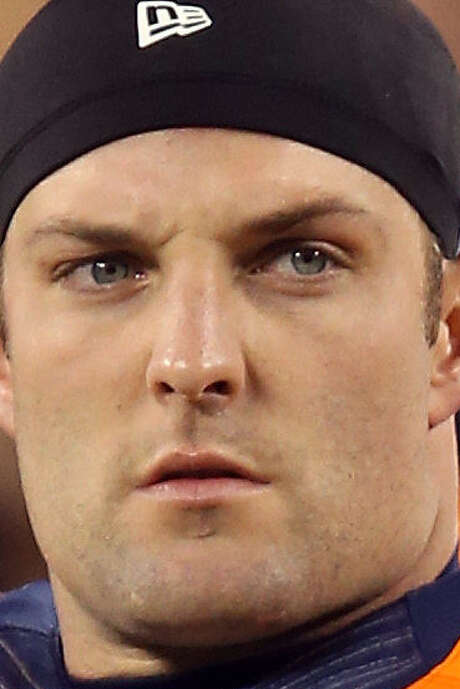 Denver's Wes Welker was one of three players to have a fourgame suspension reduced to two Wednesday. / 2014 Getty Images
