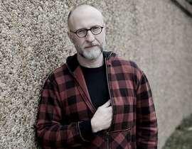 """Bob Mould gets back to his roots on his latest album, """"Beauty and Ruin."""""""