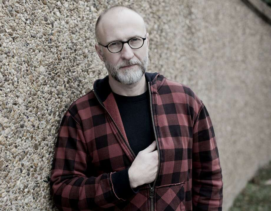 "Bob Mould gets back to his roots on his 2014 album, ""Beauty and Ruin."" Photo: Noah Kalina"