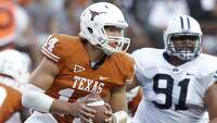UT football: Ash gives up football - Photo