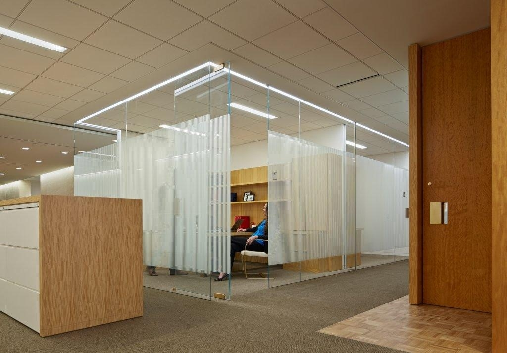 Law Firms Rethink Their Traditionally Closed Offices Houston Chronicle