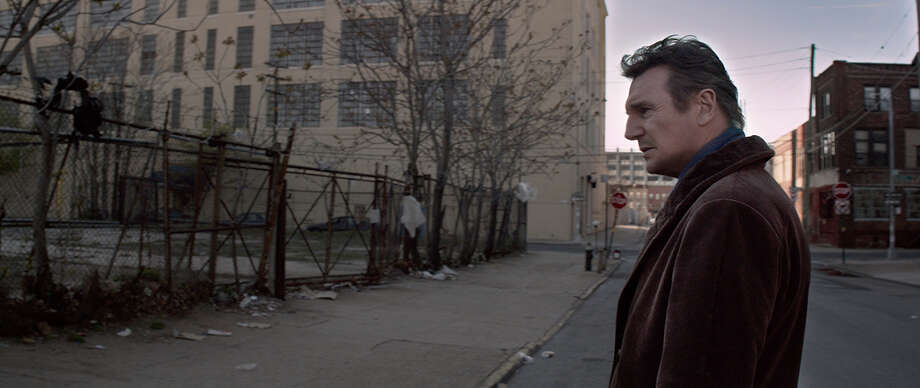 Still of Liam Neeson in A Walk Among the Tombstones (2014) Photo: Universal Pictures / ONLINE_CHECK