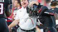 Reports: Wallerstedt out as Tech's defensive coordinator - Photo