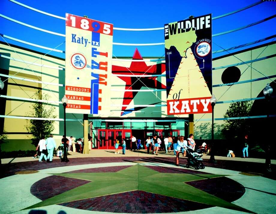 Katy Mills continues to welcome name-brand shops.