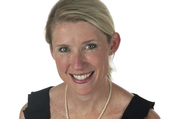 Executive Director of the Lang Stuttering Institute, Courtney Byrd. (Courtesty of UT Austin)