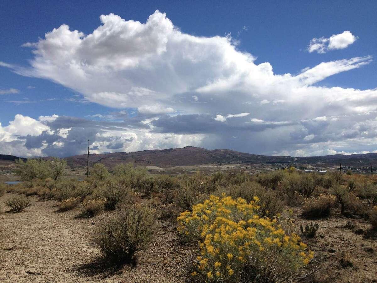 9. Elko, Nevada