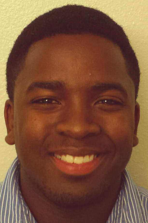 Christopher De'Shawn Lee Williams is a student at Trinity University.