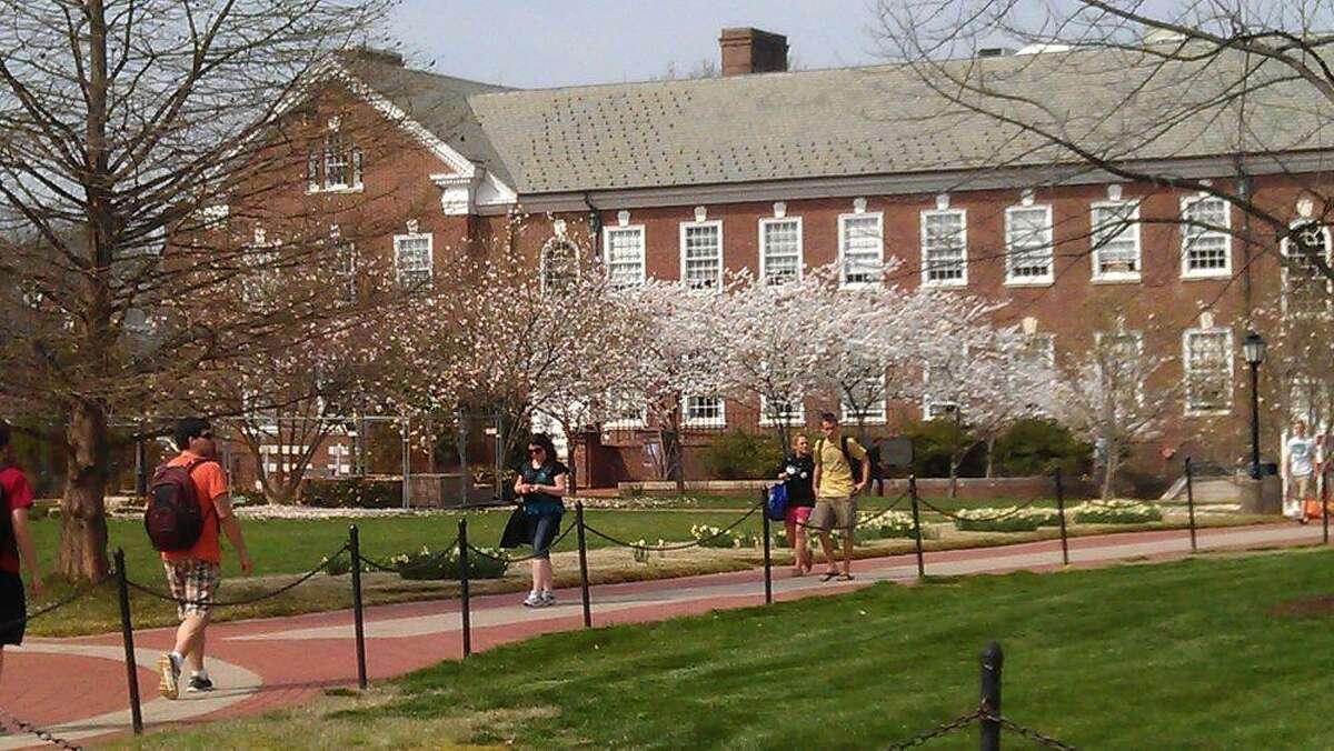 24. University of Delaware