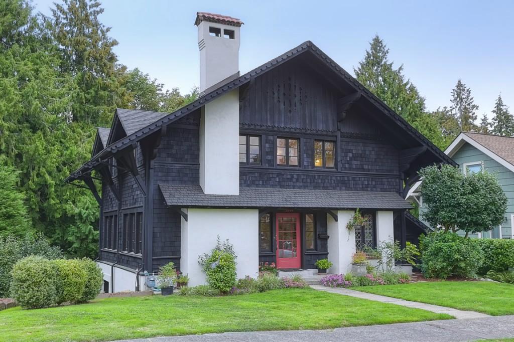 Ellsworth Storey 39 Swiss Chalet 39 For Sale
