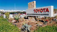Toyota boosting Tacoma production in Mexico - Photo