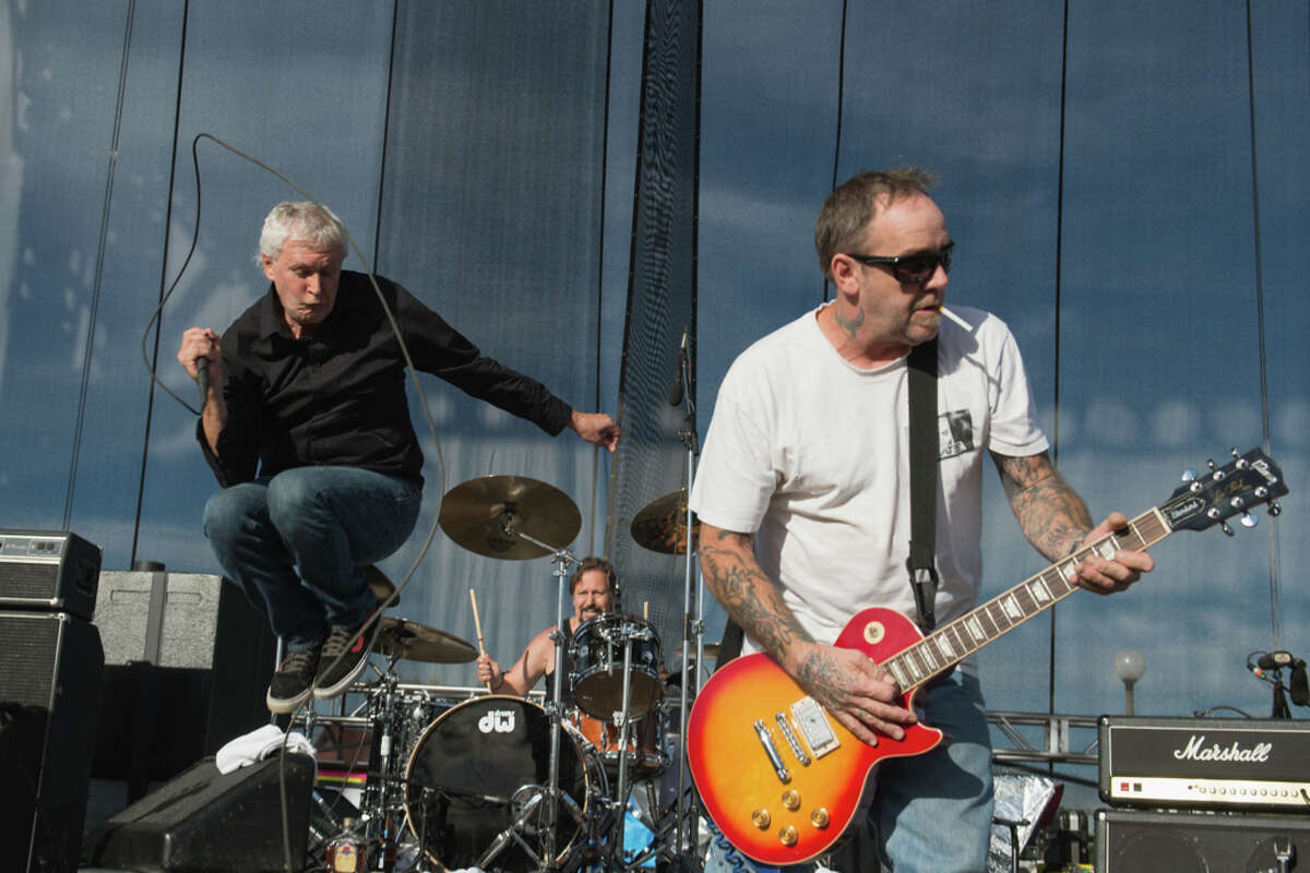 April 15: Guided By Voices at Bimbo's in San Francisco (Sold out)