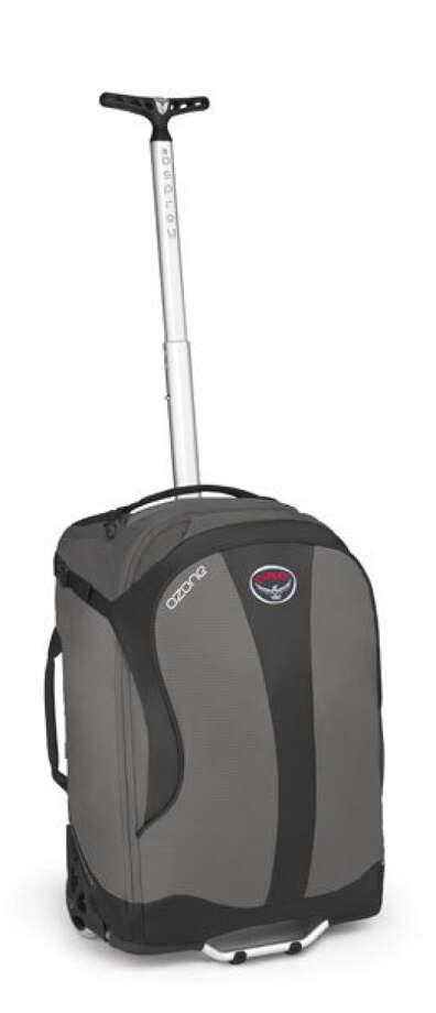 Osprey Ozone Luggage Photo: Osprey Packs / ONLINE_YES