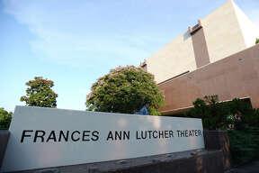 Pictured is the Frances Ann Lutcher Theater in Orange, Texas.  Photo taken Thursday 7/24/14  Jake Daniels/@JakeD_in_SETX