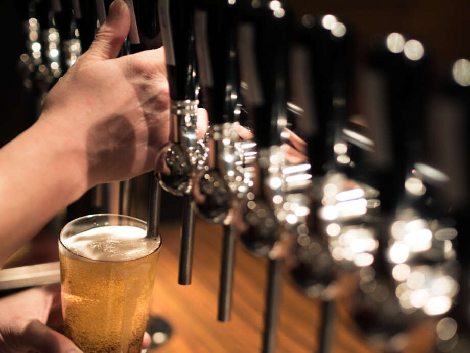 The same goes for all the types of craft beer on tap.  Photo: Taketan, Getty Images/Flickr RF / © 2013 Takeshi Tanaka