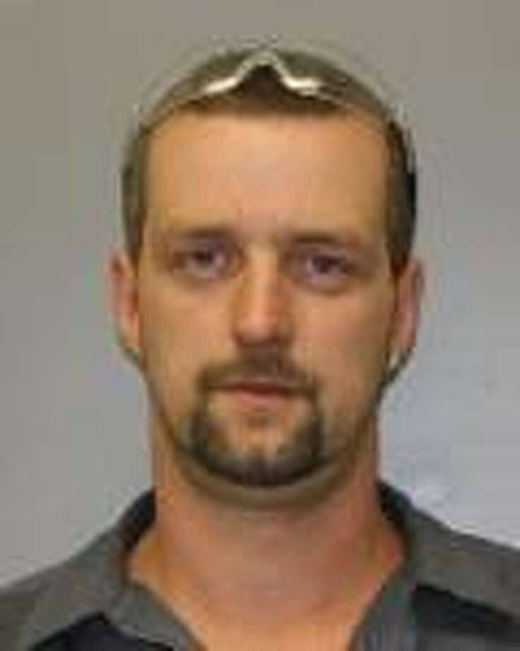 Shawn Sanders (State Police photo)