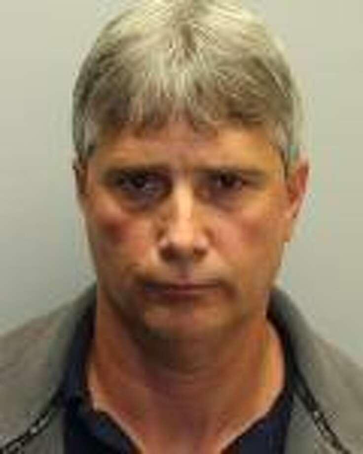 James E. Kunkle, 46, of Ballston Lake.
