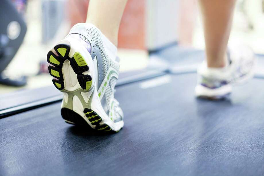 Each gym has its own etiquette and its own culture,  said Rosemary Lengefeld, community executive director at Houston s Harriet and Joe Foster Family YMCA. If you're running on the treadmill, don't also be gabbing on your phone. Photo: -- / yanlev - Fotolia