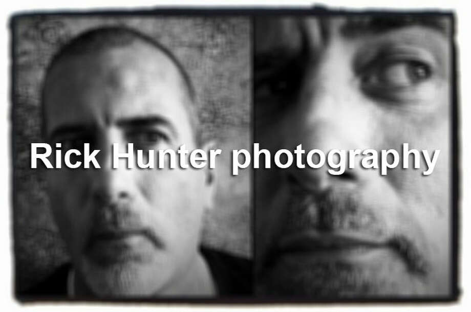 Rick Hunter's lens captured fleeting details and wondrous views of the most unlikely subjects, unearthing something remarkable that the naked eye overlooked - San Antonio Express-News