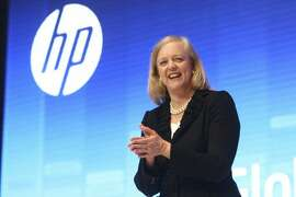 6) President and Chief Executive Officer of Hewlett-Packard Meg Whitman: Her plan was to turn around this challenged tech company and in the third quarter of 2014 she finally started to do it with HP's sales rising for the first time in over three years, according to Fortune.