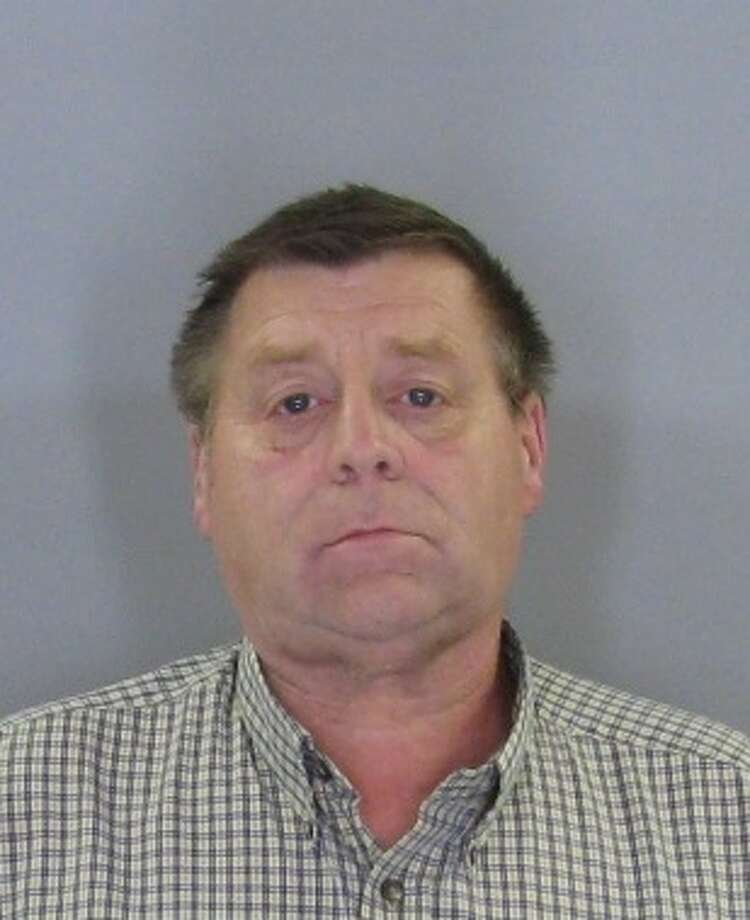 Stephen Wieland Sr., 61, of Glenmont. (Bethlehem police photo)