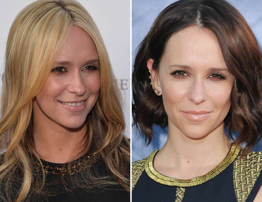 Jennifer Love HewittBlonde or not? Photo: Getty Images