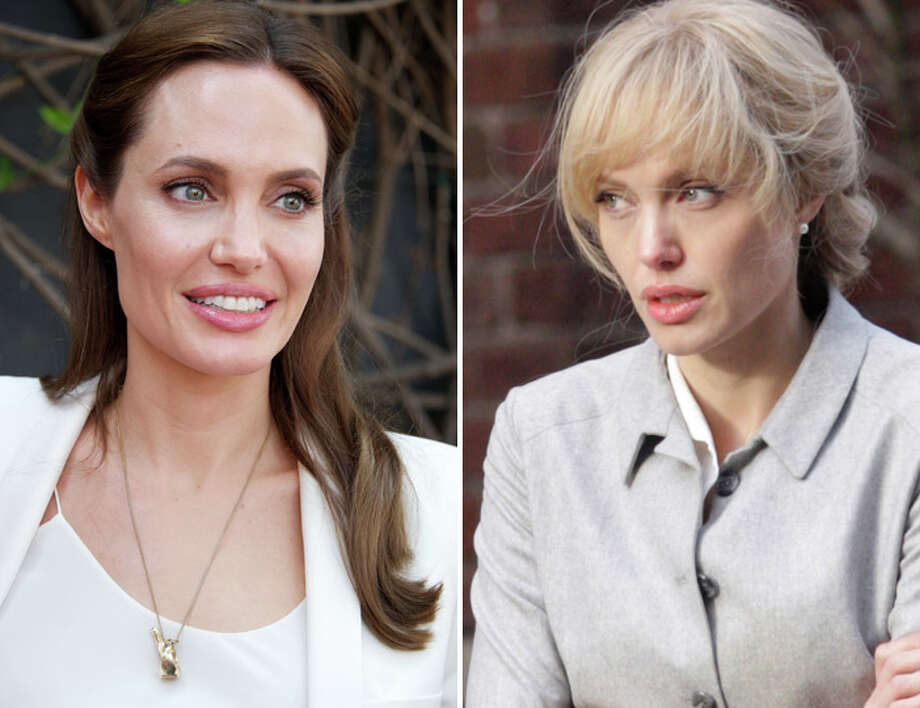 Angelina JolieBlonde or not? Photo: Getty Images