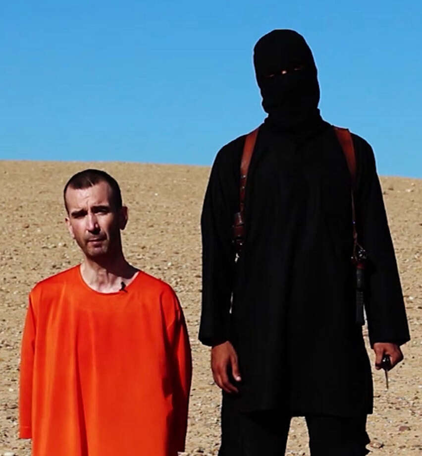 British aid worker David Haines is the third Westerner purported to have been executed by ISIS, which is seeking to establish itself as the one, true jihadist with its savagery. Photo: Associated Press / AP