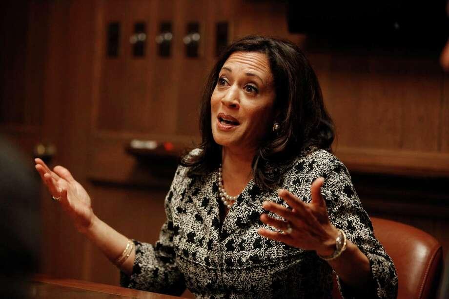 Attorney General Kamala Harris needs to probe utility ...