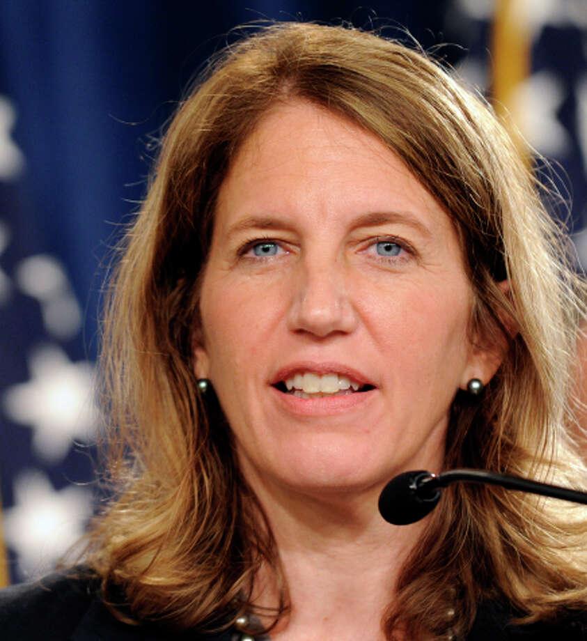 Secretary Sylvia Burwell Photo: Susan Walsh, STF / Associated Press / AP
