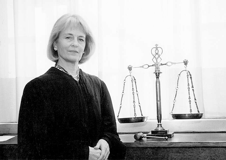 U.S. District Judge Janet Bond Arterton. Photo: Contributed Photo, ST / Connecticut Post Contributed