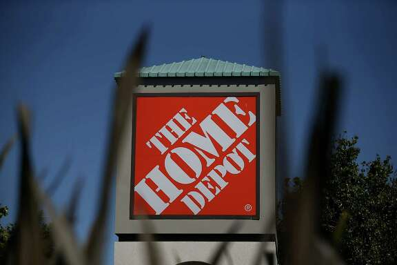 Home Depot confirmed that hackers had compromised 56 million of its customers' credit cards.