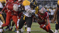 Brennan continues to prove itself, beats Judson - Photo