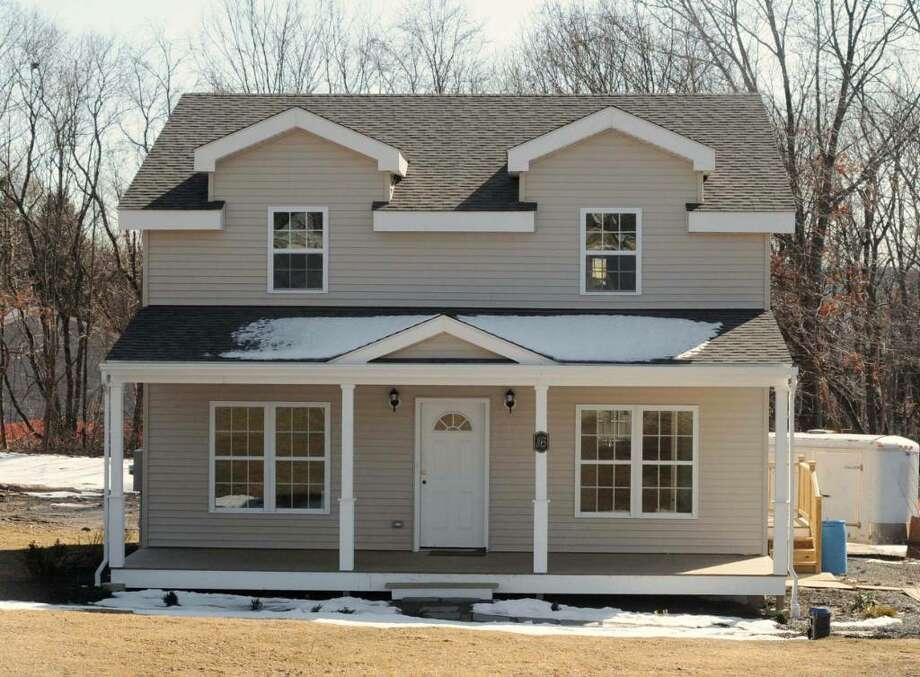 three habitat homes dedicated in danbury - newstimes