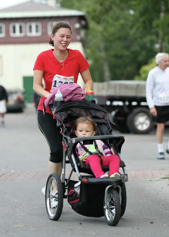 Were you Seen at the 11th Annual Walk & 5K Run for Autism, sponsored by the Autism Society of the Greater Capital Region, held in Schenectady's Central Park on Saturday, Sept. 20, 2014? Photo: Gary McPherson - McPherson Photography / McPherson Photography