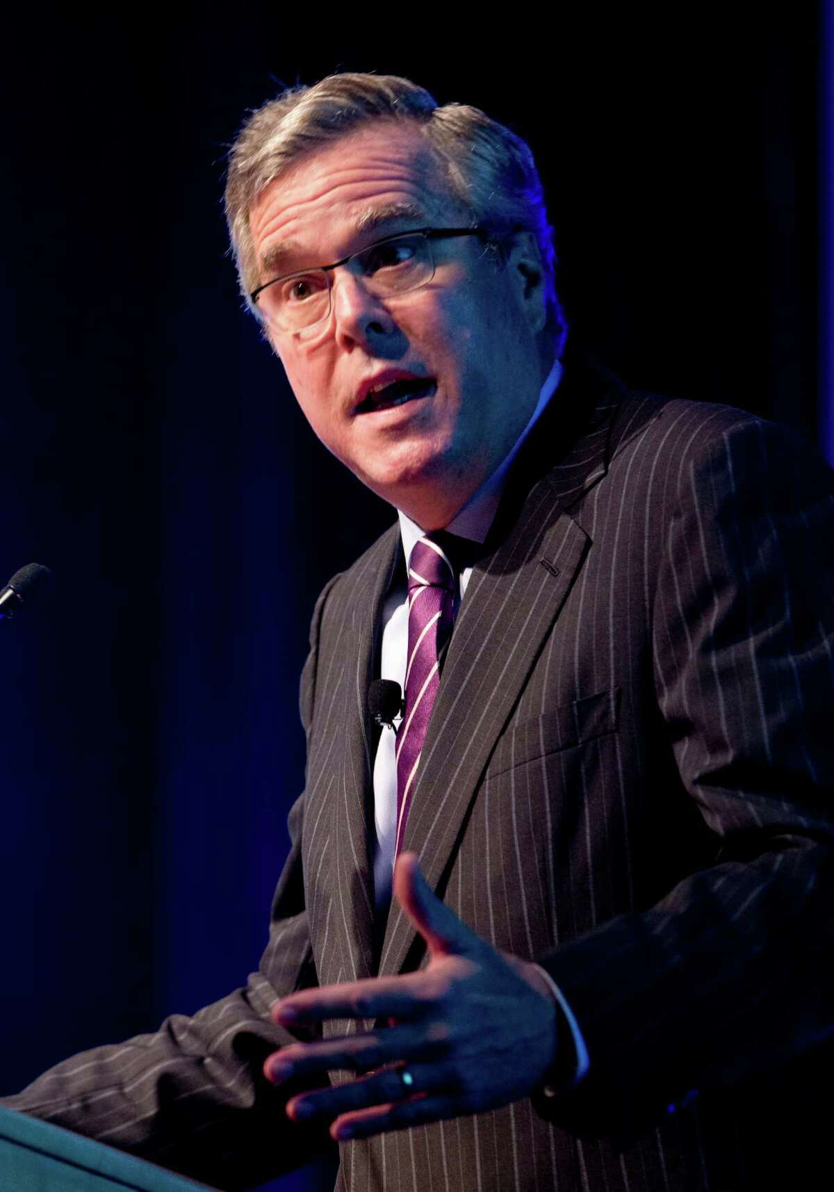 Jeb BushFormer Governor of FloridaOdds: 5/2Source: Ladbrokes