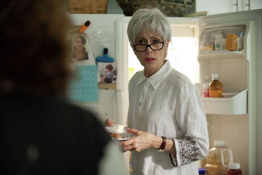 "Matriarch Shelly Pfefferman (Judith Light) wants everything her way but it may just be how she copes with family realities on Amazon's ""Transparent."" Photo: Beth Dubber / ONLINE_CHECK"