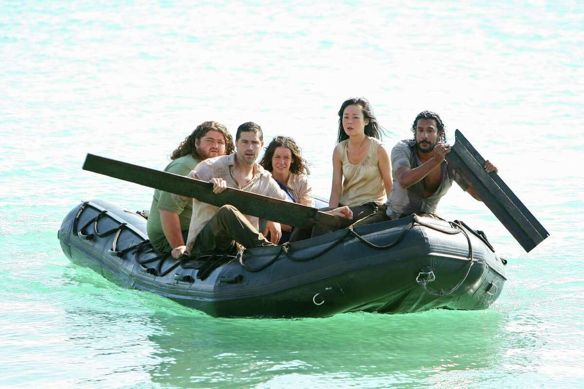 """""""There's No Place Like Home,"""" Parts 2 & 3 - The face-off between the survivors and the freighter people continues, and the Oceanic Six find themselves closer to rescue, on the two-hour Season Finale of """"Lost,"""" THURSDAY, MAY 29 (9:00-11:00 p.m., ET) on the ABC Television Network."""