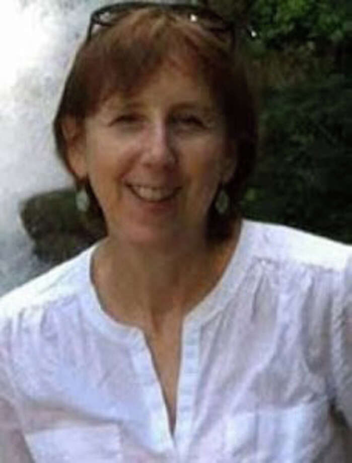 Jill Tarlov, 59, of Fairfield, died on Monday. She was struck by a cyclist in Central Park on Thursday. Photo: Contributed Photo / Connecticut Post Contributed