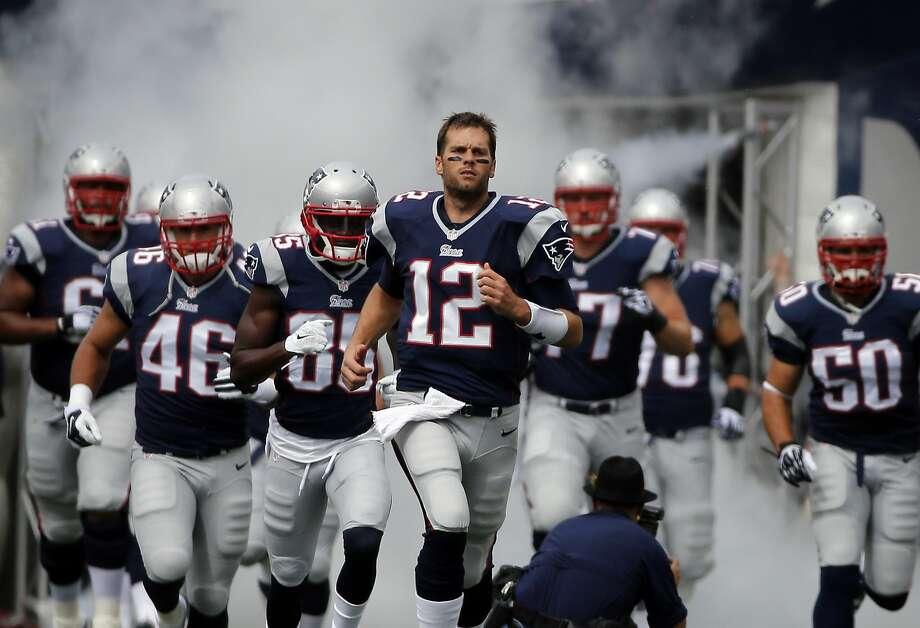 Brady no combine